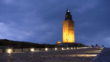 Further information on the declaration of the Tower of Hercules as a World Heritage Site